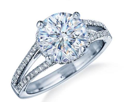 订婚买什么戒指比较好?上海钻石回收