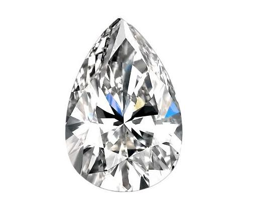 1克拉裸钻