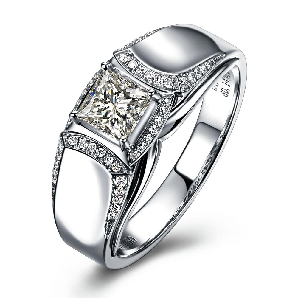钻石首饰一